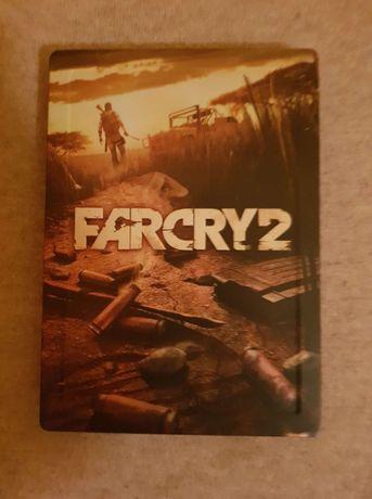 Steelbook Far Cry 2