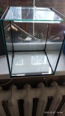 Аквариум - кубик 15л