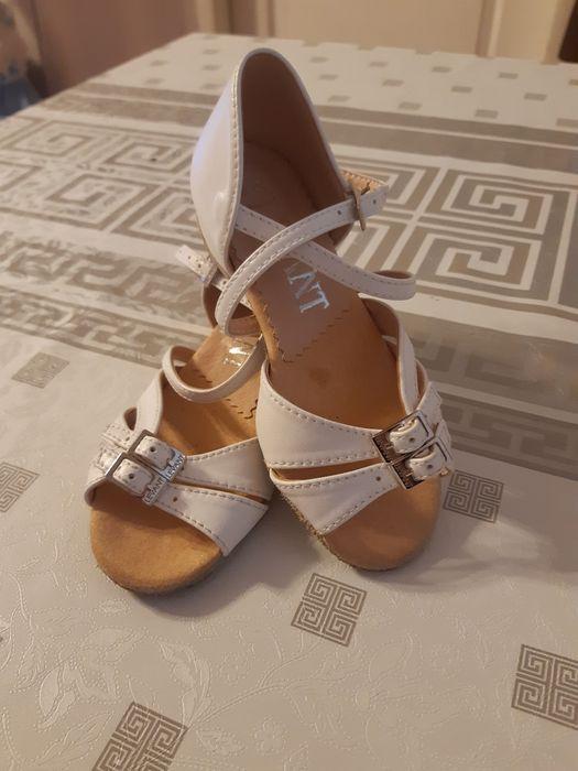 Туфли для танцев Одесса - изображение 1