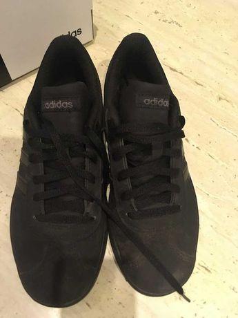 Buty Adidas 36 2/3 czarne