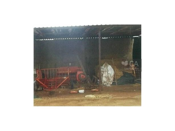 Faro do Alentejo - Casão Agricola