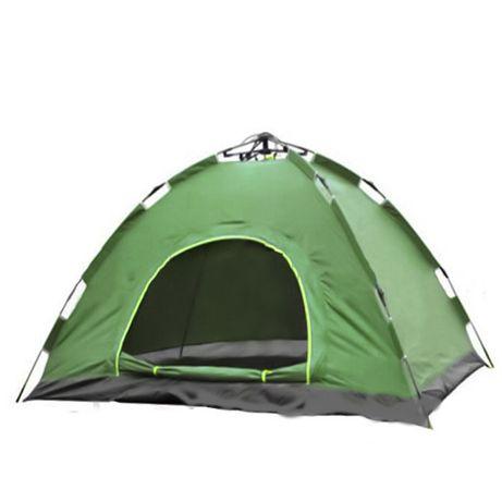 Палатка туристическая автомат 2х 3х 4х 6ти местная