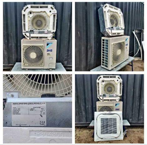 Klimatyzator kasetonowy DAIKIN