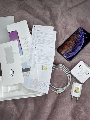 Продам IPhone XS MAX на 512 гб идеал (space gray)