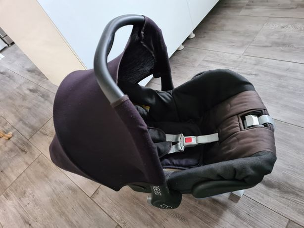 Maxi cosi 0-13 kg, fotelik, nosidełko