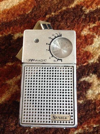 Radio Vanica VS-601
