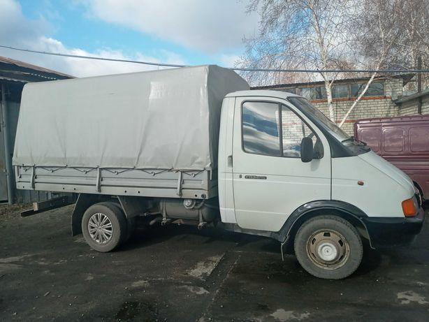 Грузоперевозки по городу,области и Украине .
