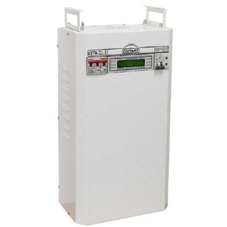 (Новый)Стабилизатор напряжения СинПро СН   14000 Гарант