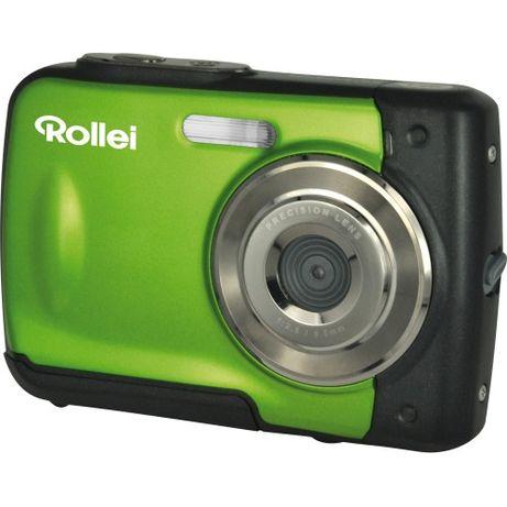 Máquina aquática Rollei Sportline 60