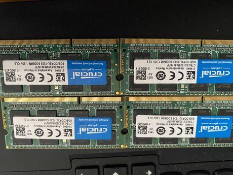 Memória RAM para iMac 27''