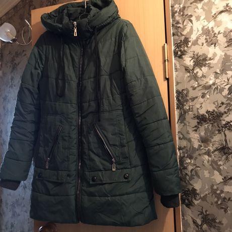 куртка зимняя курточка пуховик