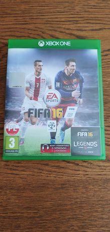 Fifa 16 XBOX One PL