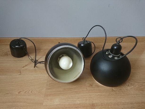 2 Lampy akwarystyczne/terrarystyczne HQL 125W + żarówki rtęciowe