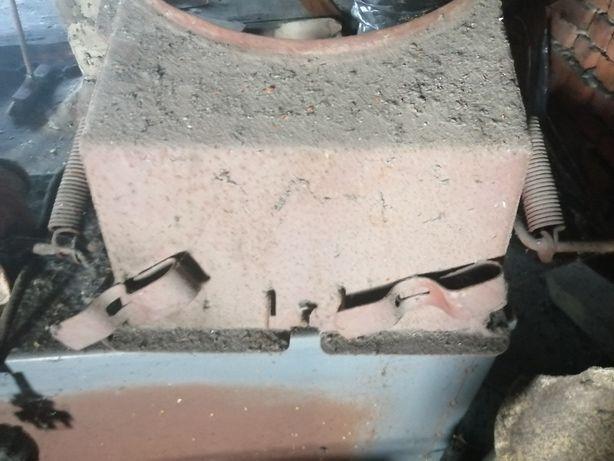Gardziel śrutownik bąk