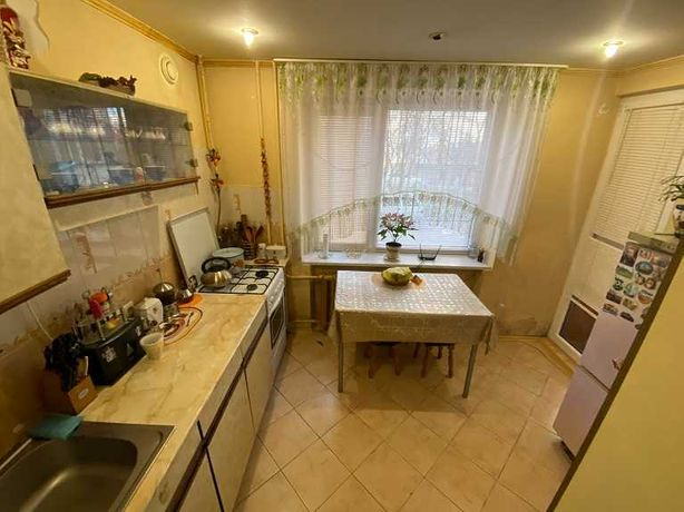 Продаж 3-кімнатної квартири по вул.Льняна