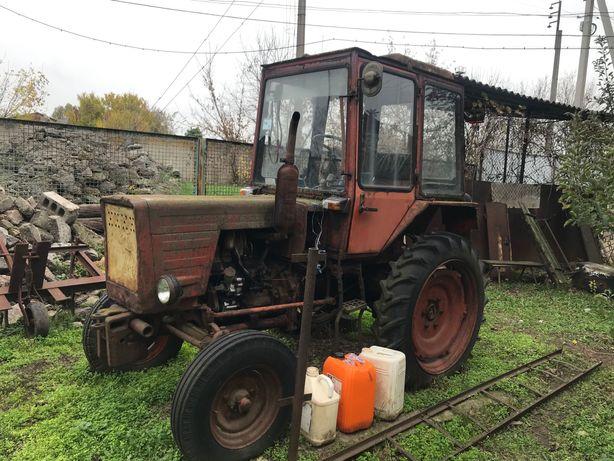 Трактор Владимирец т 25