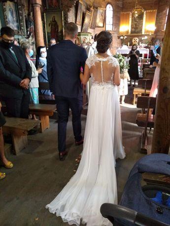 Suknia ślubna Lillian West 66077
