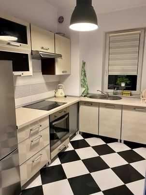 Mieszkanie do wynajęcia /40m/ dwa pokoje/taras/ Nowy świat
