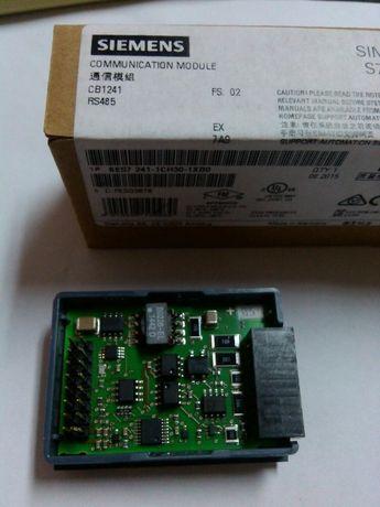 Умный дом Модуль RS485 для контроллера SIEMENS S7-1200