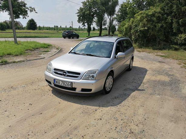 Opel Vectra 1.9cdti kombi klima hak