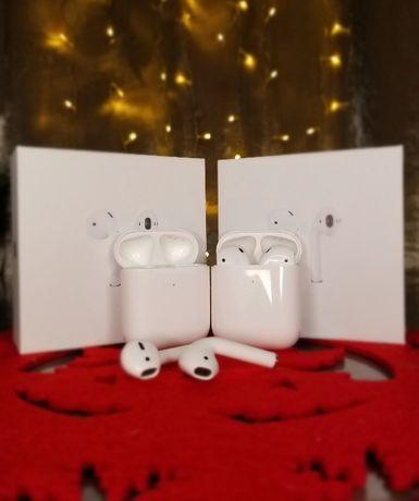 8 марта АКЦІЯ AirPods 2 Навушники Apple 2 подс ГАРАНТІЯ єір аірподс