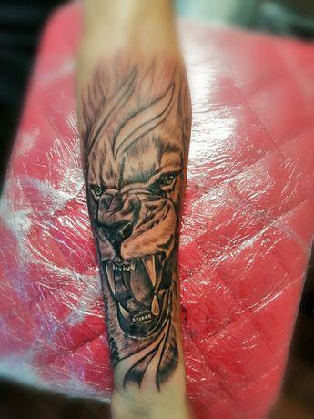 Tatuaż,niskie ceny, zapraszam.