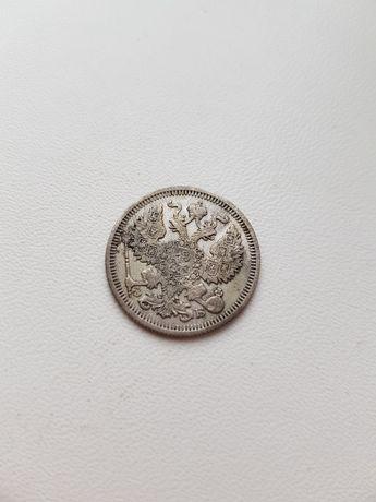 Продам монету 1910 року.