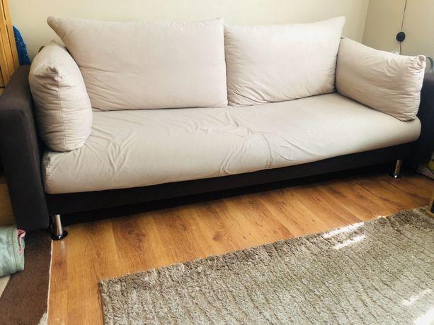Kanapa sofa wersalka rozkładana PILNE