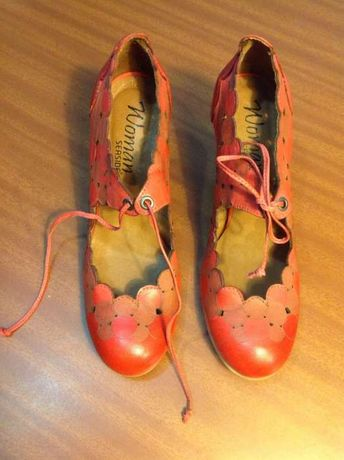 Sapatos Seaside 39, novos
