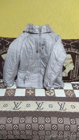 Куртка женская осенне- весенняя
