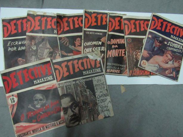 Detetive Magazine