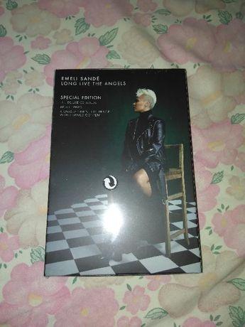 Emeli Sandé - Long Live The Angels - Edição Especial