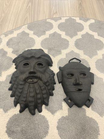 Maski afrykanskie