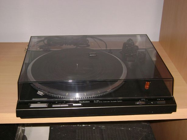 gramofon TECHNICS SL-Q21 direct drive