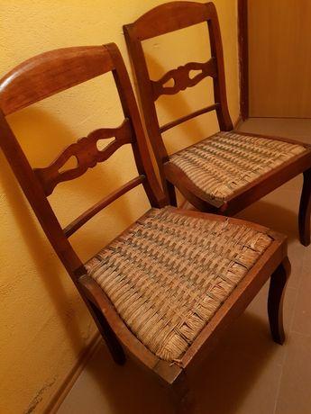 Krzesło Antyk ..