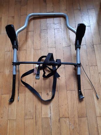 Bagażnik rowerowy na klapę Thule ClipOn 3 9103