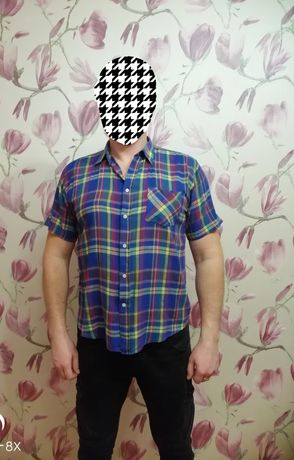 Тениска рубашка футболка