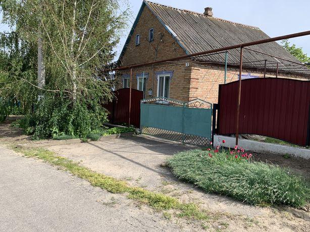 Продам дом в селе Капуловка