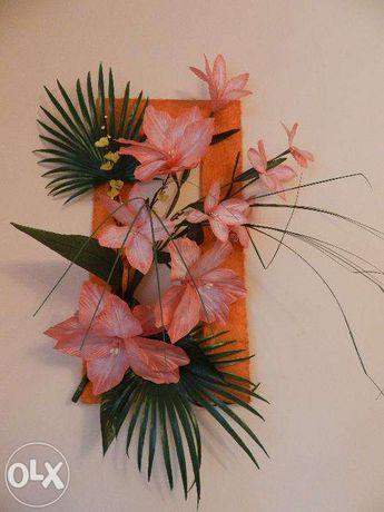 Продам ікебану з декоративних квітів
