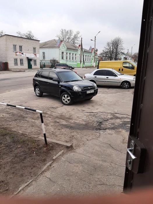 Автомобиль Hunday tucson Кобеляки - изображение 1