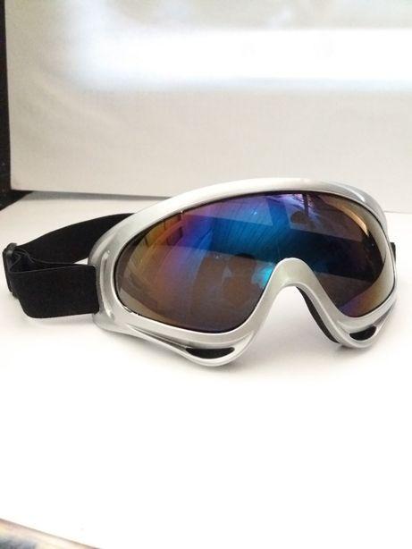 Óculos de ski