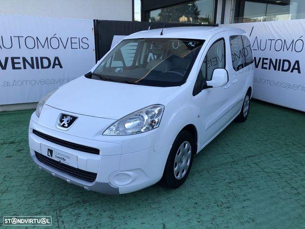 Peugeot Partner 1.6 HDI TAPEE 5 Lugares