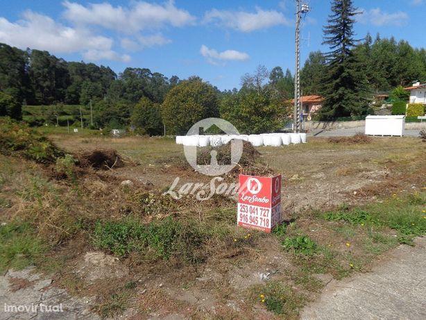 Terreno p/ moradia, novo, para venda, Braga - Espinho