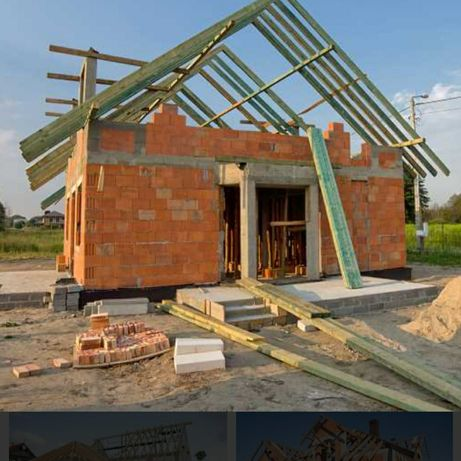 Budowa domów od podstaw wolne terminy