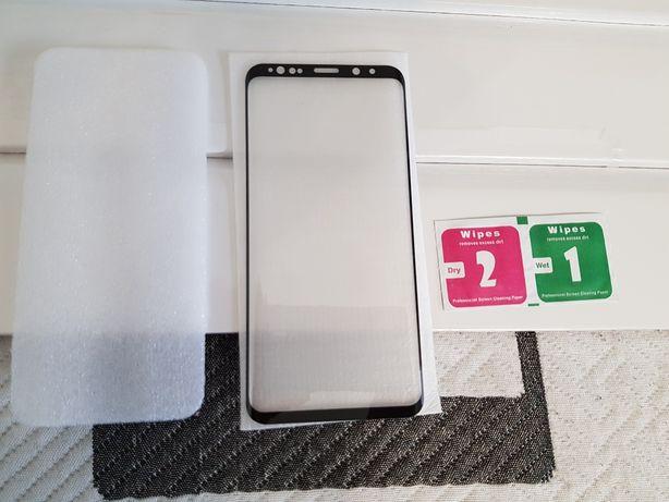 Szkło hartowane Samsung galaxy s8+ plus Szkło folia ochronna