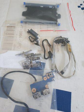 Samsung Np300e5a para peças