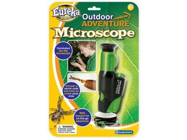 Microscope toys przenośny