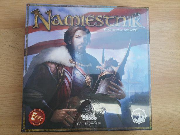 Namiestnik - NOWA gra RPG karciana, zafoliowana