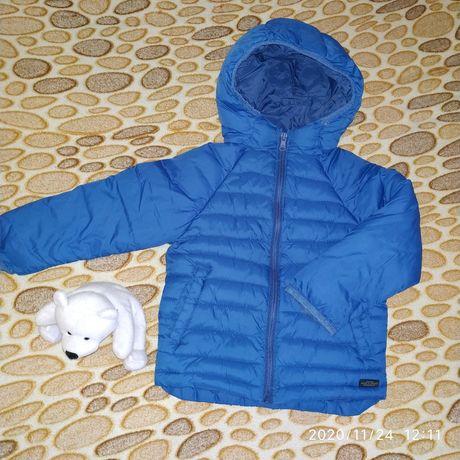 Курточка демисезонная на мальчика, осенняя курточка, весенняя