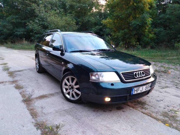 Продам Audi A6 1998